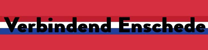 Verbindend Enschede Logo